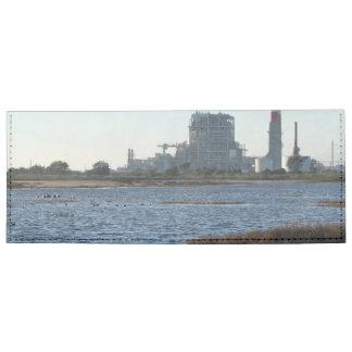 Power Station Billfold Wallet