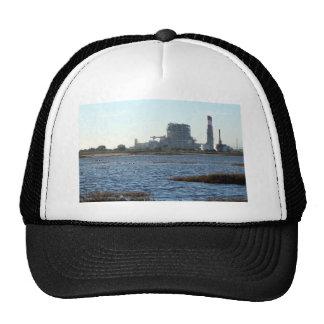 Power Station Trucker Hat