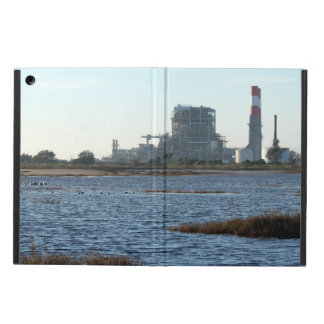 Power Station Cover For iPad Air