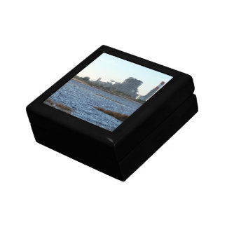 Power Station Keepsake Box