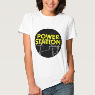 Power Station-logo.png T Shirt