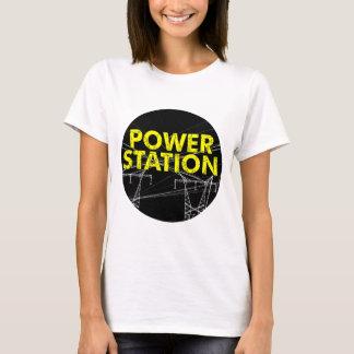 Power Station-logo.png T-Shirt