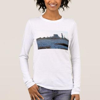 Power Station Long Sleeve T-Shirt