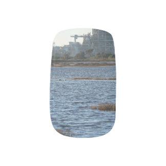Power Station Minx® Nail Art