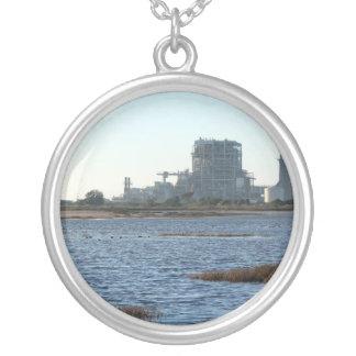Power Station Custom Necklace
