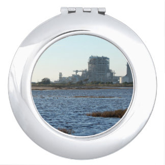 Power Station Vanity Mirror