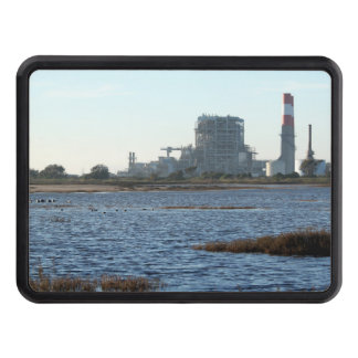 Power Station Trailer Hitch Covers