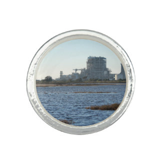 Power Station Photo Rings