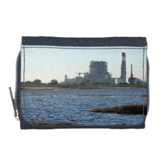 Power Station Wallets