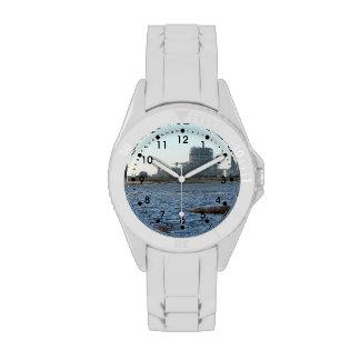 Power Station Wristwatches
