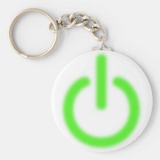 Power_Supply Llavero Redondo Tipo Pin