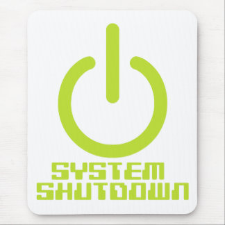 Power_Supply Mouse Pad