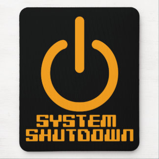 Power_Supply Mouse Mat