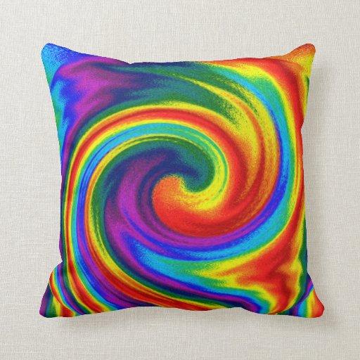 Power Surge Pillow
