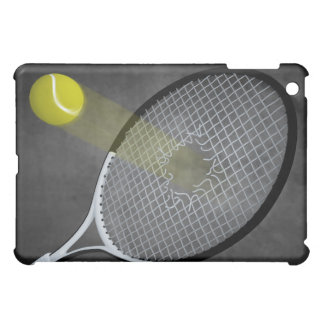 Power tennis cover for the iPad mini