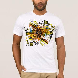 Power the Upside of Anger mens shirt