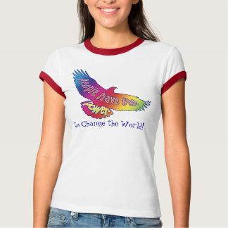 Power to Change T-Shirt