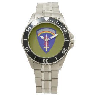 Power to Spare Wristwatch