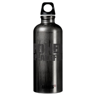 Power To The Peaceful Festival SIGG Traveler 0.6L Water Bottle