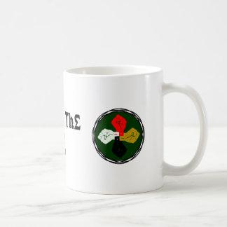 Power to the People Egypt Coffee Mug