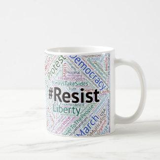 Power to the People Mug - Multi
