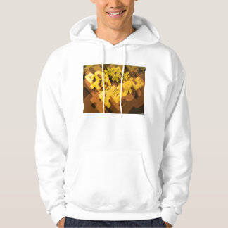 Power To The People Pullover