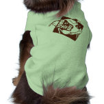 Power to the Pit Bull Dog Clothing