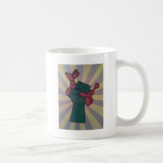 Power to the Twisters!  Coffee Mug. Coffee Mug