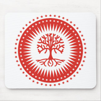 Power Tree Mouse Pad