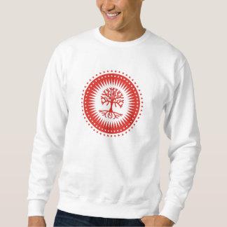 Power Tree Pullover Sweatshirt