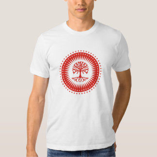 Power Tree Tee Shirt