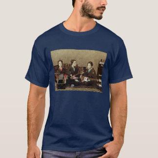 Power Trio 2 borderless T-Shirt
