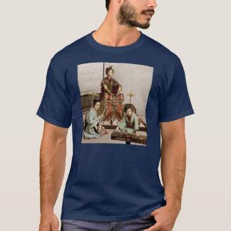 Power Trio borderless T-Shirt