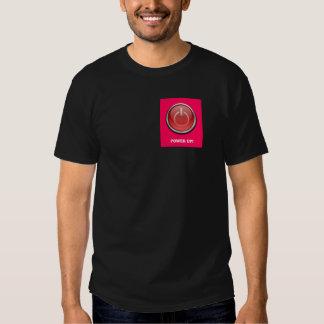 Power Up Shirt