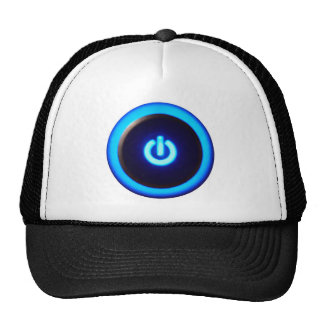 Power Up Trucker Hat