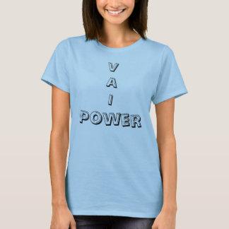 Power, VAI T-Shirt