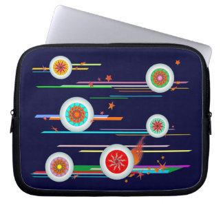 Power Wheels Laptop Sleeve