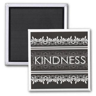 Power Word For Motivation - KINDNESS Magnet