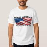 PowerAmerica T Shirt