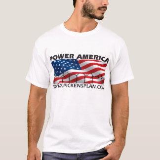 PowerAmerica T-Shirt