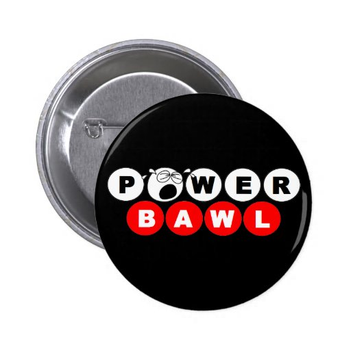 Powerbawl - Lottery Buttons