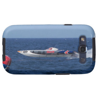 Powerboat Samsung Galaxy S3 Funda