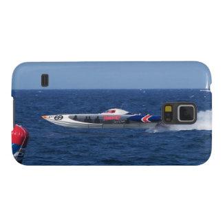 Powerboat Carcasa Para Galaxy S5