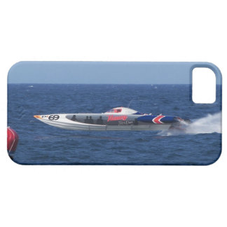 Powerboat iPhone SE/5/5s Case