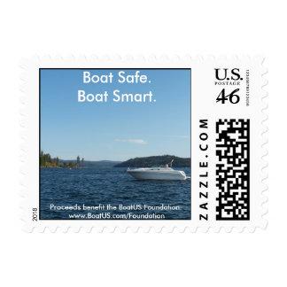 Powerboat Postage