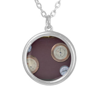 PowerBriefcase012915.png Silver Plated Necklace