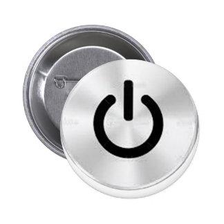 PowerButton.png Pinback Button