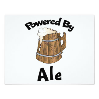 Powered By Ale Card