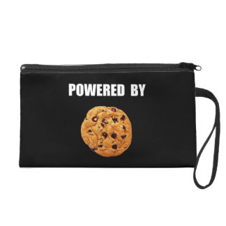 Powered By Cookie Wristlet