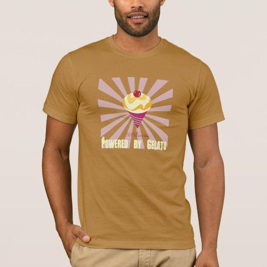 Powered By Gelato T-Shirt